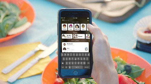 Two big Snapchat updates make the app work more like Facebook, Instagram or Twitter