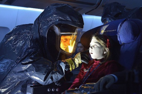 'The Strain' recap: These vampires aren't sexy; they're just deadly