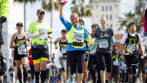 A veteran runner shares his 26.2 secrets for conquering the L.A. Marathon