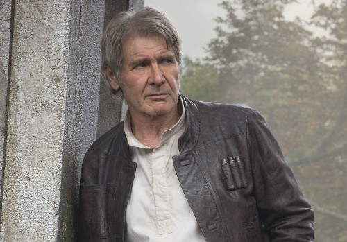Harrison Ford to reveal Disney's 'Star Wars' land details in TV special