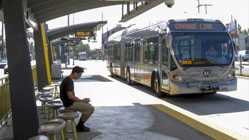 It's time for zero-emission buses in California - Los Angeles Times