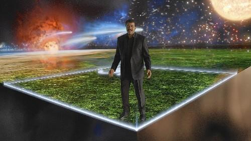 Neil deGrasse Tyson, Ann Druyan, Seth MacFarlane discuss 'Cosmos'