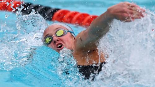 High School Swimming Preview: Newport Harbor girls again loaded