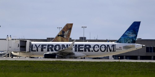 Frontier jet that carried Ebola patient made five more flights - Los Angeles Times