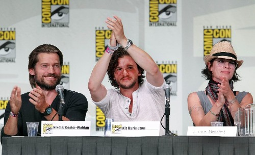 Comic-Con must-see panels include 'Supergirl,' 'Hunger Games' and more