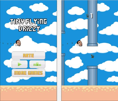 One in three new iOS games are Flappy Bird clones - Los Angeles Times