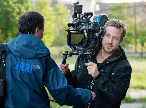 Ryan Gosling rounds 'Lost River,' heads to South by Southwest