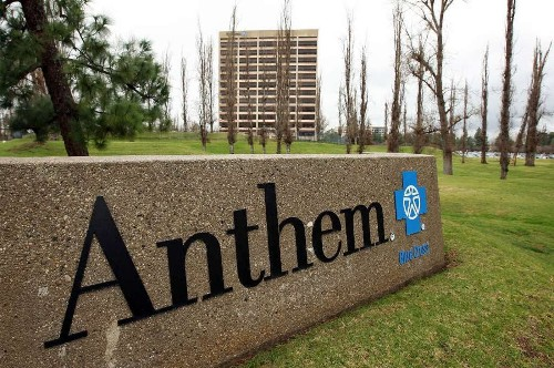 Health insurer Cigna rejects Anthem's $54-billion takeover bid - Los Angeles Times