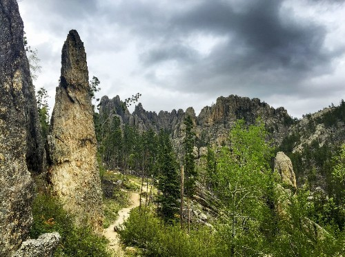 Gorgeous scenery, abundant wildlife and friendly people: What's not to like about the Black Hills?