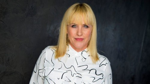 Patricia Arquette lives — and works — outside the 'incredibly boring' box