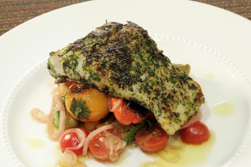 11 great fish recipe ideas under 400 calories
