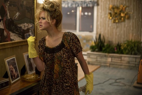 Jennifer Lawrence's 'American Hustle': Can it be a mass-appeal hit?