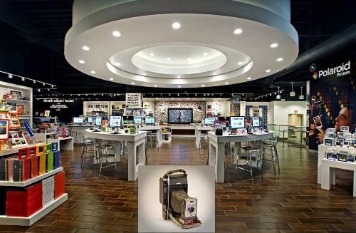 Las Vegas: Polaroid museum recalls genius of the 'Apple of its day' - Los Angeles Times