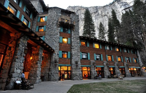 Yosemite to restore names to historic attractions under $12-million settlement