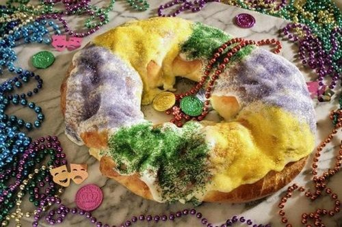 17 Mardi Gras recipes for king cake, gumbo and more