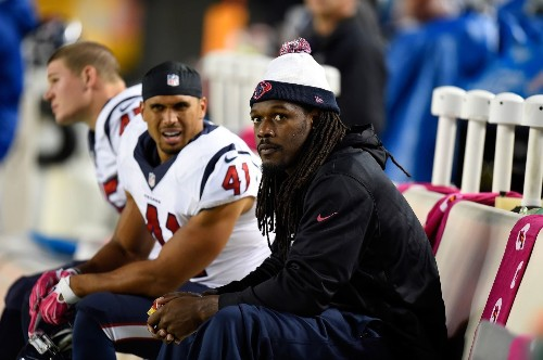 Texans' Jadeveon Clowney expects to play against Titans