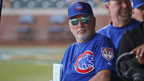 Chicago Cubs facing a 'year of reckoning' in 2019