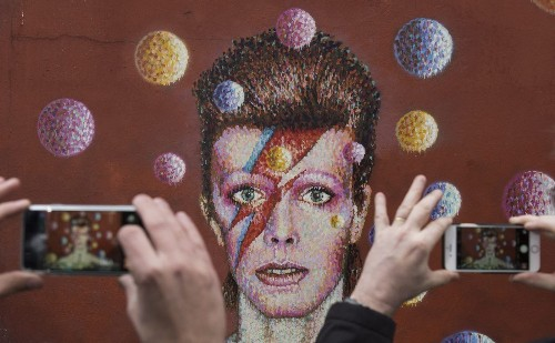 Five pop artists who wouldn't have existed without David Bowie