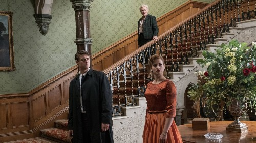 'Crooked House' delivers a thrilling Agatha Christie