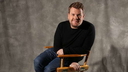 Monday's TV Highlights: 'The Late Late Show with James Corden'