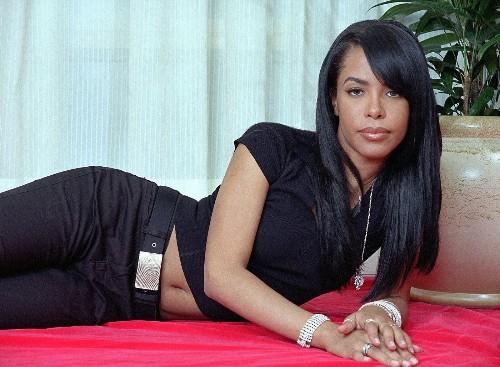 Alexandra Shipp will now play Aaliyah in Lifetime biopic