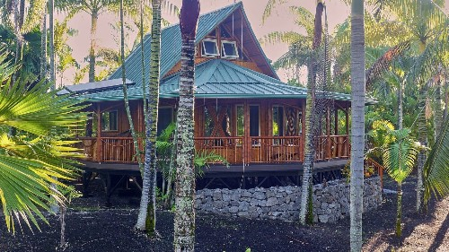Hawaii: Where to really get away from it all on the Big Island
