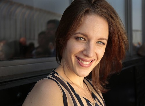 Tonys 2014: Jessie Mueller wins lead actress in a musical - Los Angeles Times