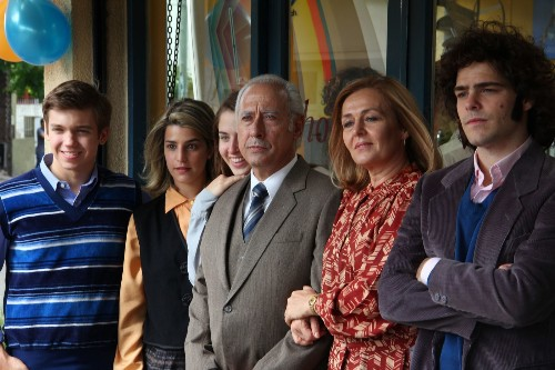 Argentine crime drama 'The Clan' is a shocking, and true, family tale