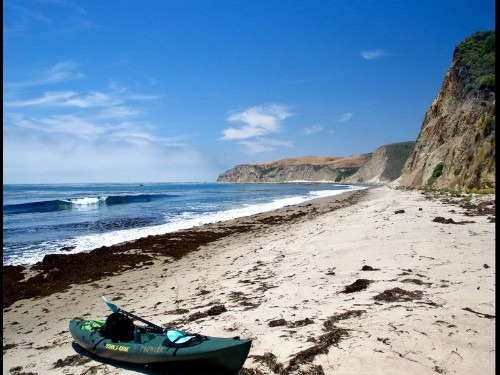At Hollister Ranch, homeowners enjoy private beaches — and hefty tax breaks, too