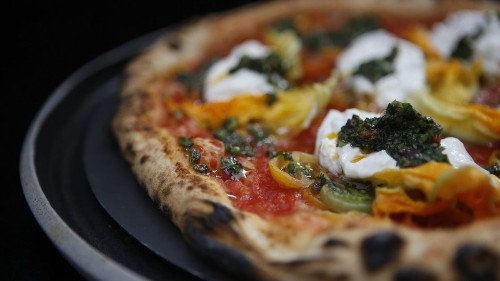 Food Bowl this week: A pizza party, plus wine and bowling