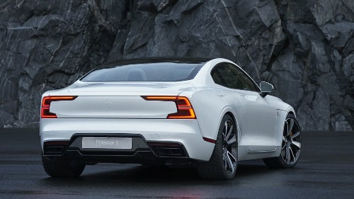 Volvo's Polestar plans subscriptions, stores to push its new electric luxury cars - Los Angeles Times