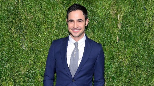 In this Instagram era, designer Zac Posen takes off with new fashion projects and his cooking posts - Los Angeles Times
