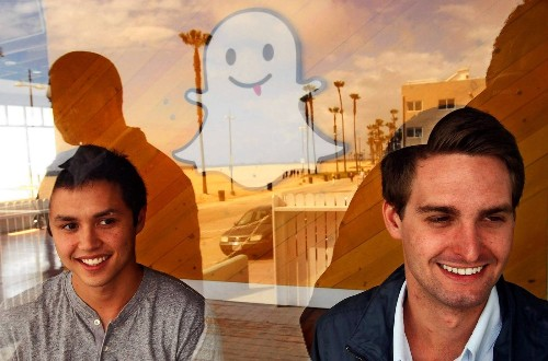Social media start-ups' value is enormous — if you trust investors - Los Angeles Times