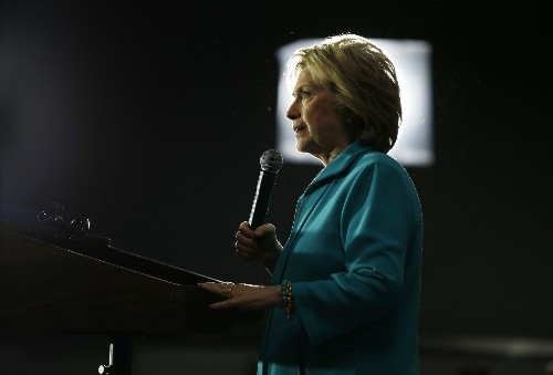 Hillary Clinton broke the rules for using private email, State Department says