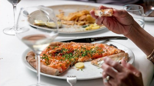 Is Spago relevant? Our critic talks through three (very different) recent meals