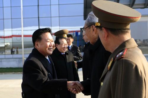 North Korea, Russia exploring mutual need for a friend