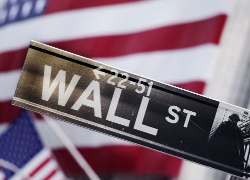 Stocks head higher, bouncing back from Monday's dip