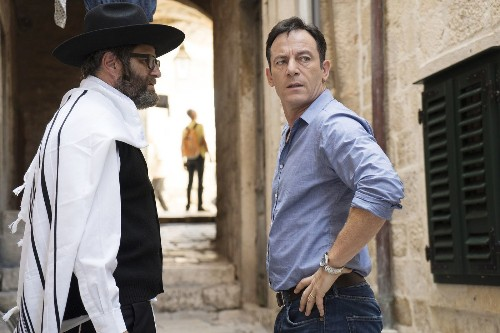 Pro-Palestinian group criticizes TV series over Jerusalem scenes - Los Angeles Times