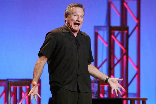 Robin Williams and Hollywood's illness stigma