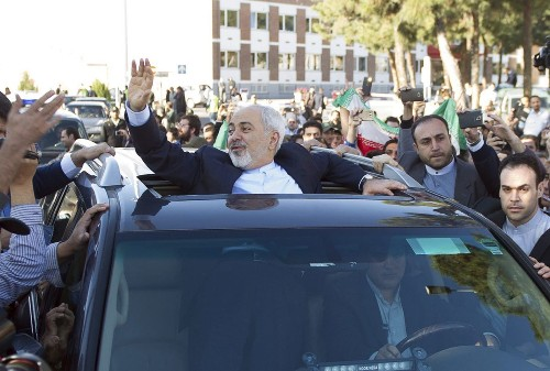 Iran nuclear deal outlined, but discord emerges over details