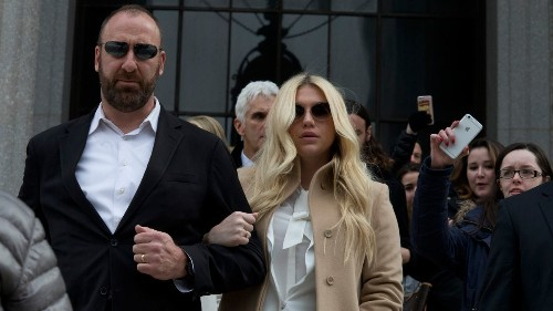 Dr. Luke issues statement, tweets after injunction denied in Kesha lawsuit