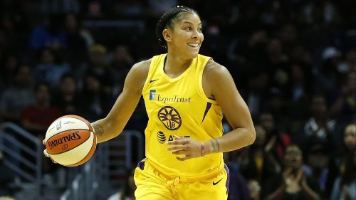 Sparks fall to Mercury as losing streak stretches to four games