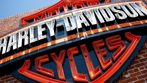 Harley-Davidson motorcycles investigated after brake-failure complaints - Los Angeles Times