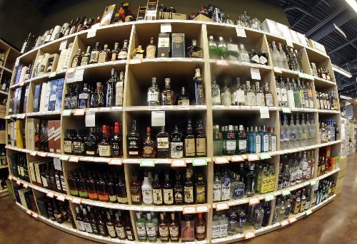 Utah may lower the legal alcohol limit to .05% -- a first in the nation - Los Angeles Times