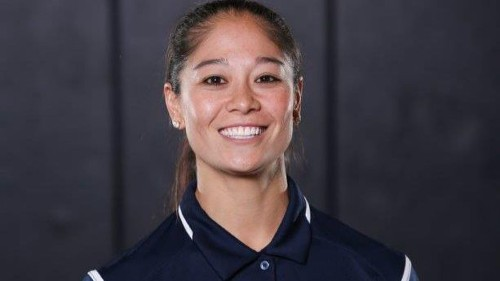 Alicia Komaki of Sierra Canyon is The Times' girls' basketball coach of the year