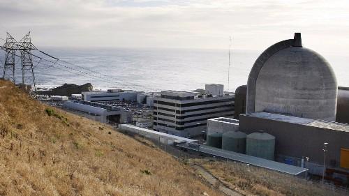 PG&E to close Diablo Canyon, California's last nuclear power plant