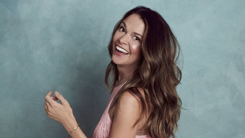 Sutton Foster to return to Broadway in 'The Music Man' revival with Hugh Jackman