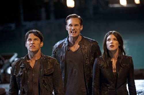 'True Blood' could become a musical