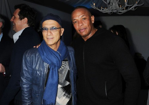 Dr. Dre, Jimmy Iovine give $70 million to create new USC academy