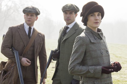 'Downton Abbey' to end run after sixth season - Los Angeles Times